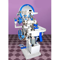 Automatic Head Slotting Machines