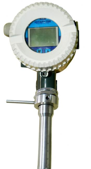 Low pressure Air Flow Meter