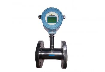 Low Viscosity Chemical Flow Meter