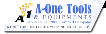 A-one Tools & Equipments