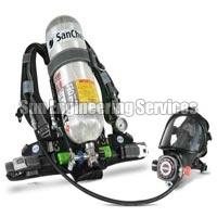 Chlorinator Safety Equipment