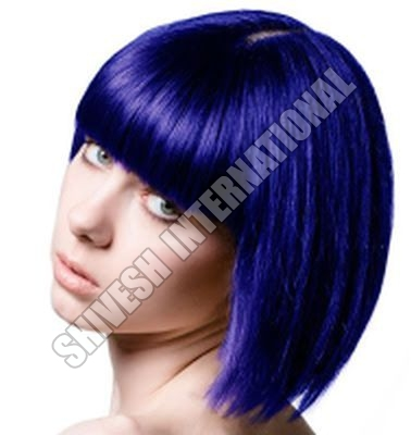 Powdered Henna,Indigo Hair Powder,Henna Based Hair Colors ... Indigo Blue Hair Color