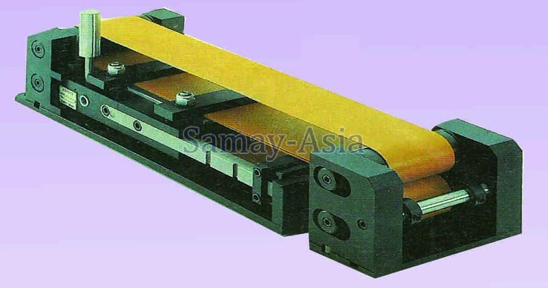 Pneumatic Strip Feeder