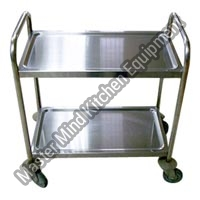 Metal Trolley