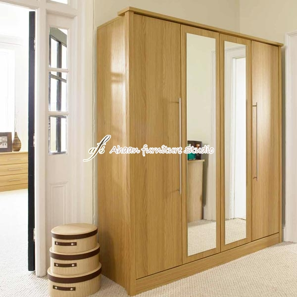Wooden Fitted WardrobesLiving Room WardrobesFitted  : wooden fitted wardrobes 1124117 from ahaanfurniturestudio.in size 600 x 600 jpeg 45kB