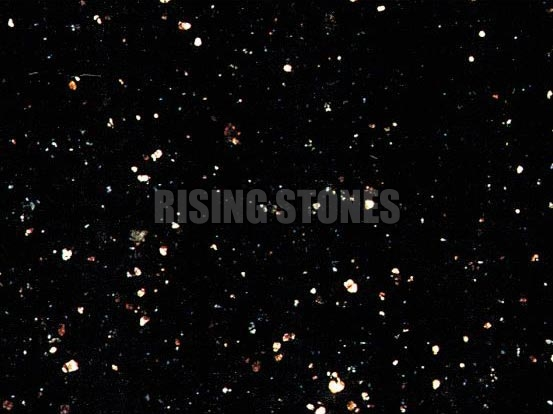Black Galaxy Granite Black Galaxy Granite Stone Suppliers