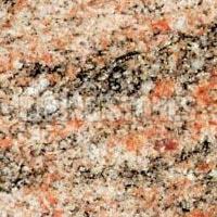 Pink Granite Stones
