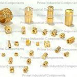 Prime Industrial Components - Brass Electrical Accessories Manufacturers