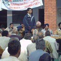 Unati Farmer Club Meet