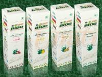 Aloevera Juices