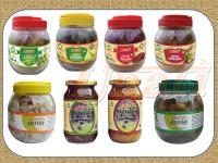 Herbal Food Products