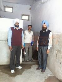 Unati Swach School Abyan: Maintaining School Toilets