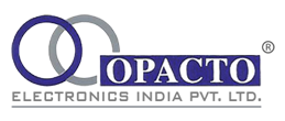 Opacto Electronics India Pvt. Ltd.