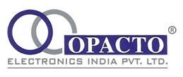 Opacto Electronics India Pvt. Ltd.