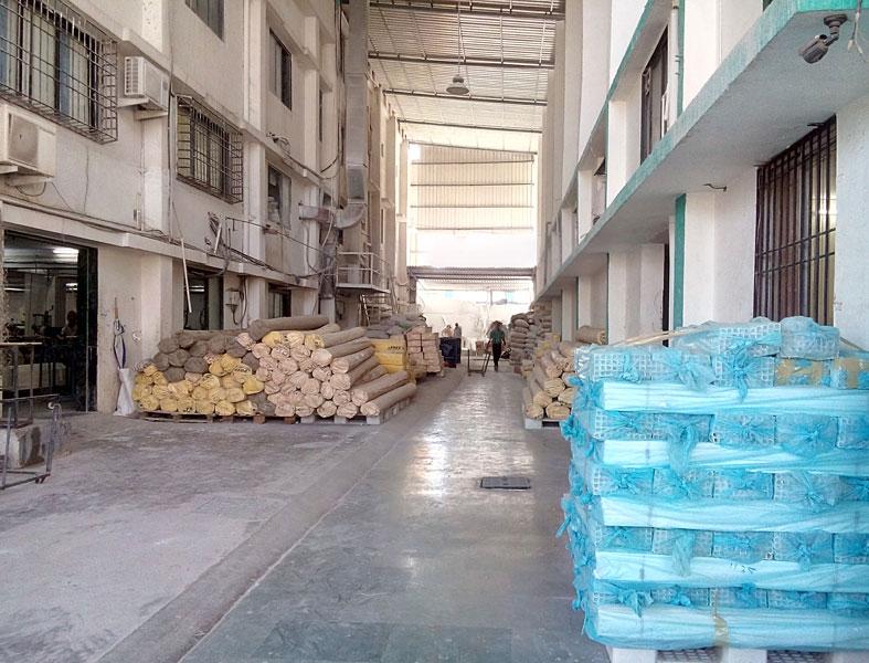 Swagattam Plastic Our Infrastructure