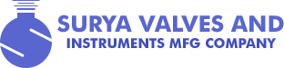 SURYA VALVES AND INSTRUMENTS MFG CO