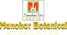 Manohar Botanical Extracts Pvt. Ltd.