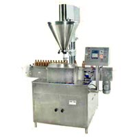 Automatic Auger Filling Machines