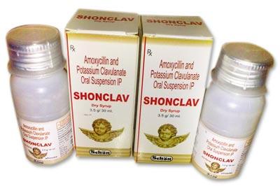 do i need a prescription for amoxicillin