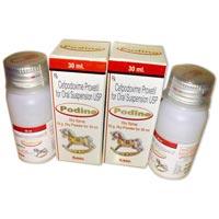 Antibiotic Oral Suspension