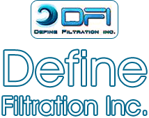 Define Filtration Inc.
