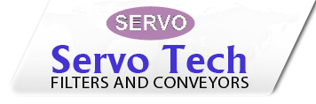 Servo Tech Filters and Conveyors