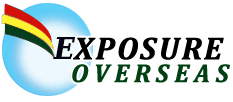 Exposure Overseas