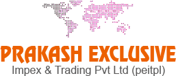 Prakash Exclusive Imex & Trading Pvt Ltd (PEITPL)