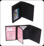 Leather Wallets Suppliers