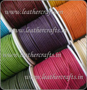 Wax Cotton Cords Suppliers