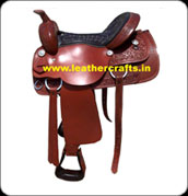 Western Saddles Manufacturers
