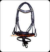 Bridles Saddles