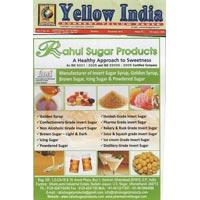 Yellow India