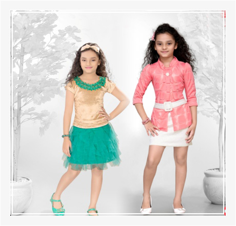 girl party wear dresses