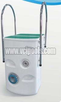 Swimming Pool Pipeless Filters