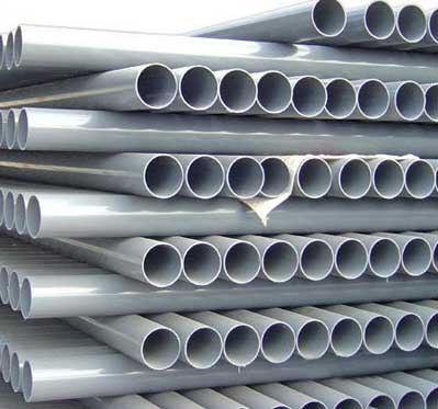 Pvc pressure pipe polyvinyl chloride pressure pipe pvc for Types of plastic pipes