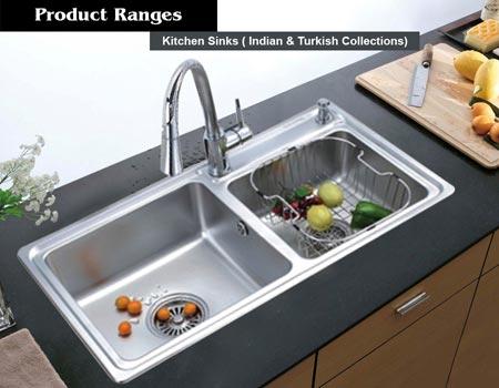 Designer kitchen sinks kitchen steel sinks kitchen sink for German kitchen sink brands