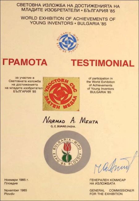 Certificate 02