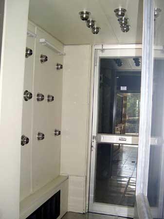 Air Shower Clean Room Air Showers Air Shower Equipment