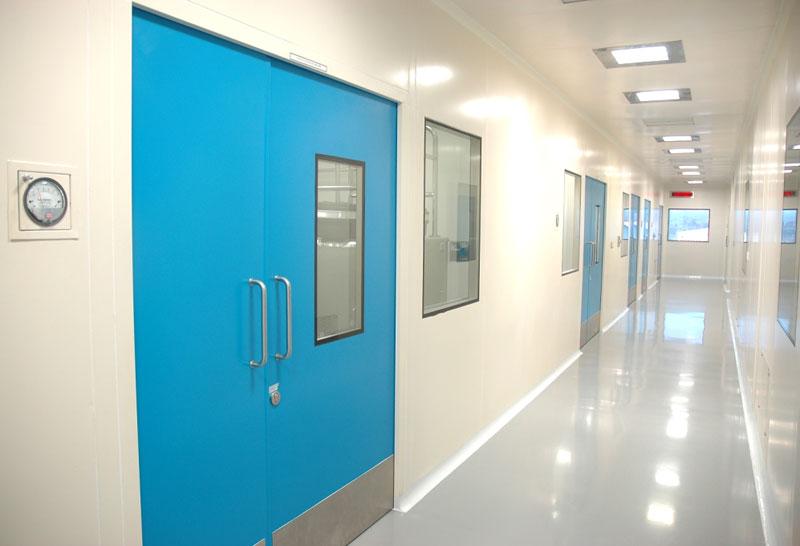 Modular Clean Room Laboratory Modular Clean Room Portable