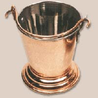 Copper Steel Kitchenware