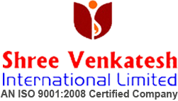 Shree Venkatesh International Limited