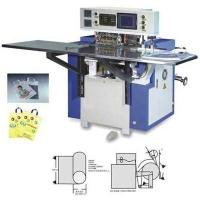 Fully Automatic Soft Loop Handle Welding Machine