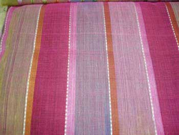 Handloom Cotton Fabrics Handloom Pure Cotton Fabric