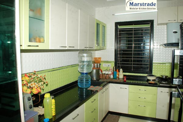 Modular Kitchen Cabinets,PVC Modular Kitchen Cabinets,Kitchen