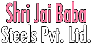 Shri Jai Baba Steels Pvt. Ltd.
