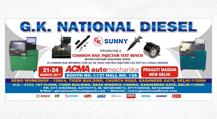 Denso Crdi Spare Parts,Crdi Spare Parts Exporters Delhi