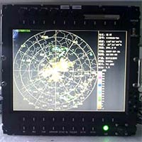 Military Rugged LCD Display