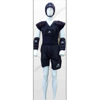 Rugby Safety Equipment