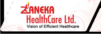 Zaneka Healthcare Ltd.